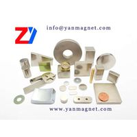 Magnet manufacturers talk about: what are the uses of neodymium iron boron magnets