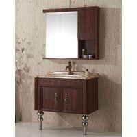 Bathroom Vanity, Aluminum Vanity, Aluminum Cabinet