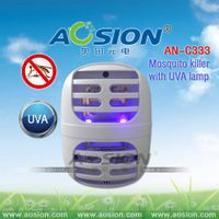 Electronic Mosquito Killer with UV light thumbnail image