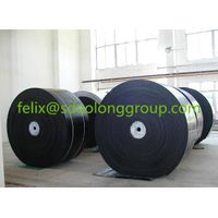 Chemical Resistant Conveyor Belt;