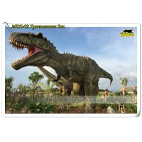 Animatronic Dinosaurs indoor/outdoor