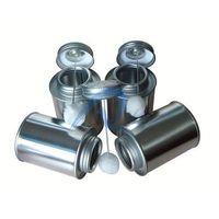 4 oz tin can with dauber cap thumbnail image