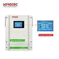 3-5.5KW Solar Power Inverter With Wide Input Range 120-450VDC
