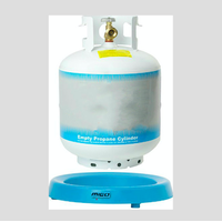 Bluetooth Propane Scale Cylinders Scale