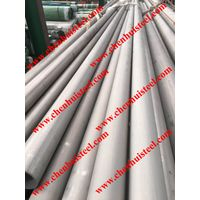 ASTM A312 TP304/304L TP316/316L stainless steel seamless pipe manufacturer Stockist
