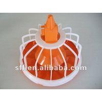Broiler Feeding tray