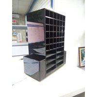 direct acrylic manufacture lipstick organizer
