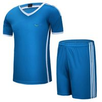 Customized Uniforms Team Wear Set Soccer jersey