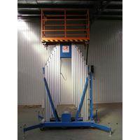 aluminum alloy hydraulic lift platform QT-AHY2 thumbnail image