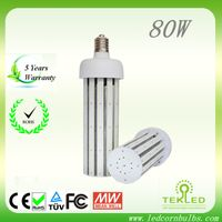 E26/E27/E39/E40 80W LED corn bulb light
