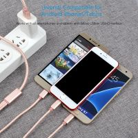 2017 hot sale product Fast charging micro usb cable thumbnail image