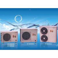 TYN Series Air Source Heat Pump water heater
