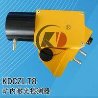 Furnace laser detector thumbnail image