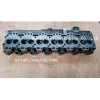 CUMMINS 8.3L engine 6ct Cylinder head 4938632/ 3973493/ 3936180 thumbnail image