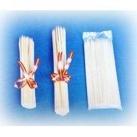 bamboo skewer & toothsticks