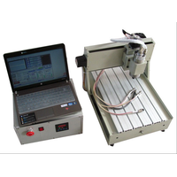 800W mini CNC router woodworking machine