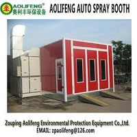 auto spray booth thumbnail image