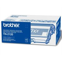 Brother Toner Cartridge Compatible TN2120 Remanufactured Ink Toner