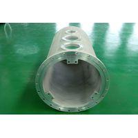 GIS aluminum alloy tank