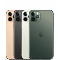 64GB iPhone 11 PRO MAX All Colors Unlocked