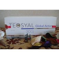 Teosyal Global Action