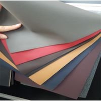High quality and low price for sofa funiture and upholstery PVC leather fresh and stock lot