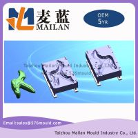 Children motorcycle blow mould