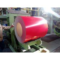 PPGI/color coated galvanized steel coils thumbnail image