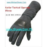 Special Ops Tactical Operator Kevlar Gloves
