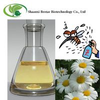 Pyrethrin Pyrethrum Pyrethrin Extract Factory Supply PyrethrinPyrethrin Extract 25% 50% 70%
