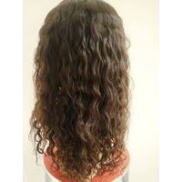 full lace wig hairs