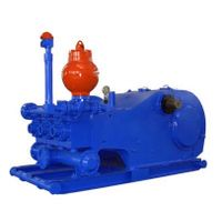 Triplex mud pump F1300 interchangeable with BOMCO/EMSCO
