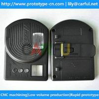 Attention ! Home Appliance Plastic Prototype CNC Machined Parts in China