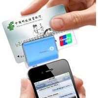 Mobile Card Reader thumbnail image