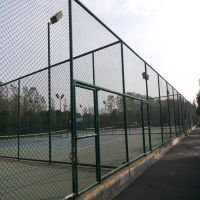 Welded Wire Mesh/Temporary Fence Panel (1*25)
