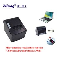 POS 8220 Bill Document 3 Inch Direct Pos Serial Thermal Printer