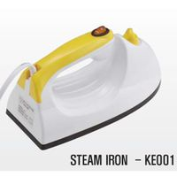 STEAM IRON - KE001