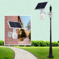 Led Solar Street Light