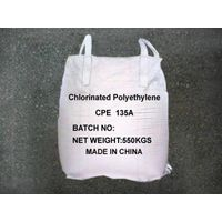 CPE 135A(chlorinated polyethylene)