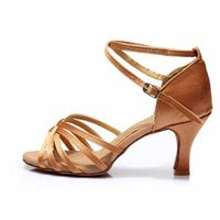 latin shoe
