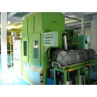 automatic immersing & drying machine