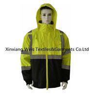 Hi Vis Water Proof Jacket/safety clothing thumbnail image