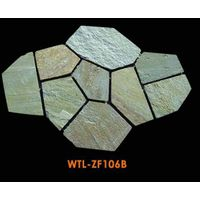 Paving stone-WTL-ZFBM106B