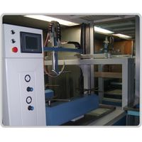 5 Axis Full Automatic Spray Paint Machine thumbnail image