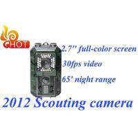 12MP 940NM IR Night Vision Infrared Thermal Cameras for Outdoor Hunting