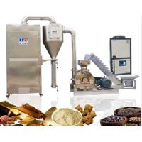 Ultrafine mill Herb herbal mill Sorghum Chaff walnut grinder peanut pressed cake mill kelp clay mill thumbnail image