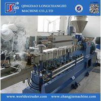 Masterbatch Granulate /pellet Production Line