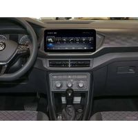 10.25 Inch Android Car Multimedia Navigation For New VW 2019