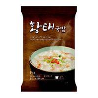 HMR(Home Meal Replacement)_Fried rice, Porridge, etc thumbnail image