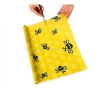 Beeswax food wrap roll